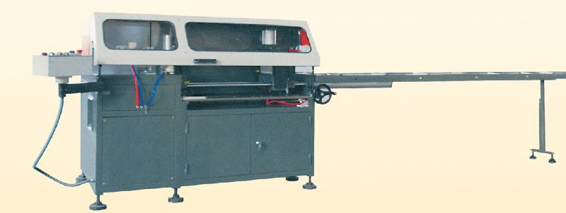 LJJA-500 Automatic Cutting Saw