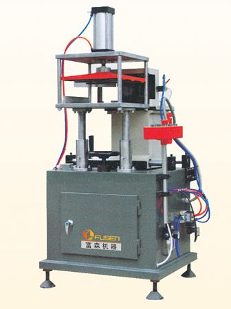 LXDA-200 Small Surface End Milling Machine